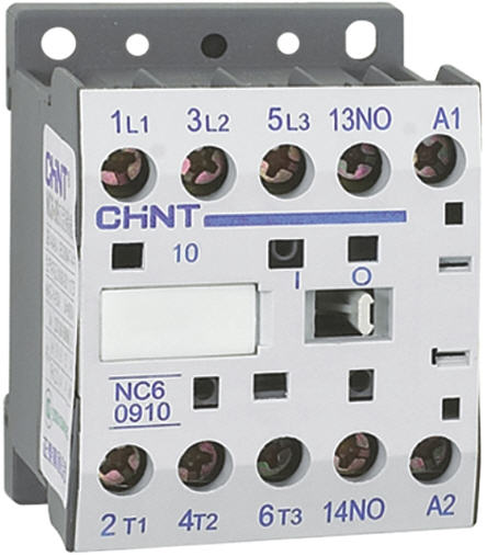 contactor chint nc6
