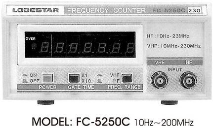 Lodestar FC-5250C