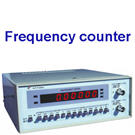 ALP Frequency counter