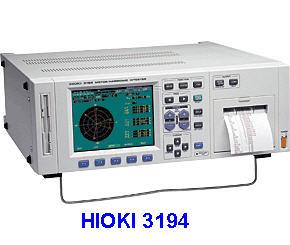 Hioki 3194