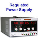 ALP regulated power supply