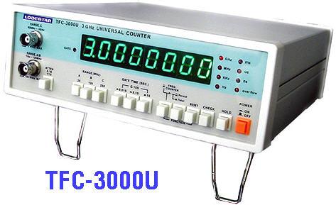 Lodestar TFC-3000U