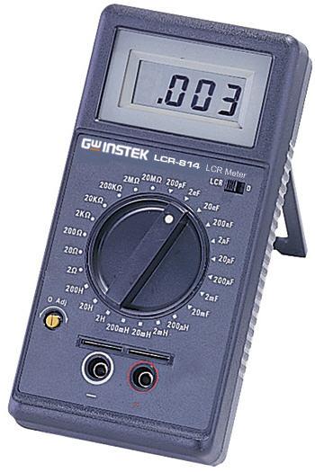 Instek Handheld LCR Meter