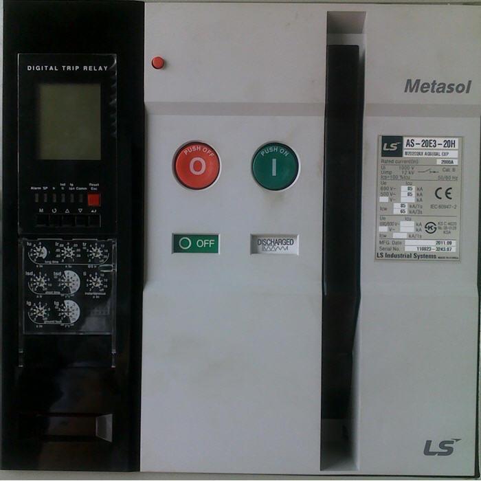 ACB LS Metasol