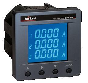 Mikro dpm380