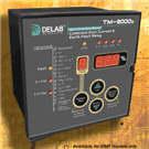 Relay bảo vệ quá dòng / chạm đất Delab OC/EF TM-9000S