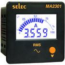 Đồng hồ đo dòng điện selec MA2301