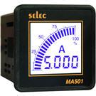 Đồng hồ đo dòng điện selec MA501