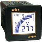 Đồng hồ đo điện áp ac selec MA2301