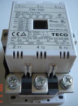 teco cn-125